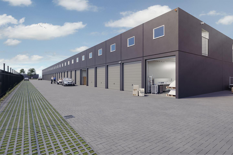 Bekijk foto 3 van Garagepark Roosendaal