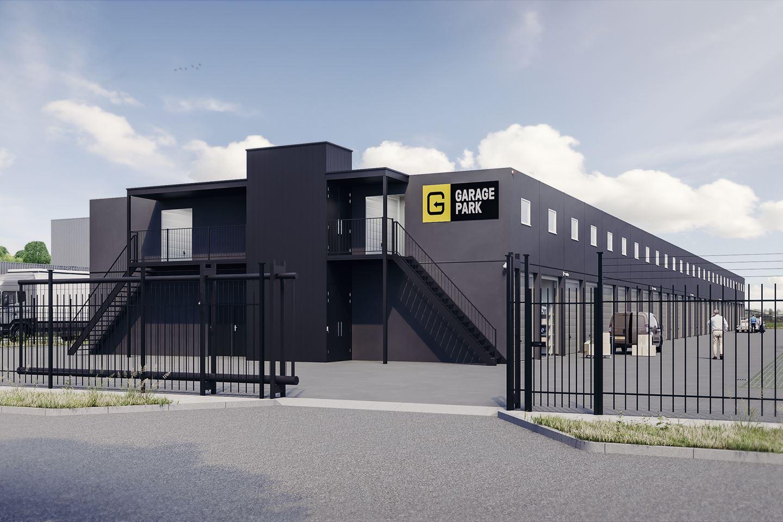 Bekijk foto 1 van Garagepark Roosendaal