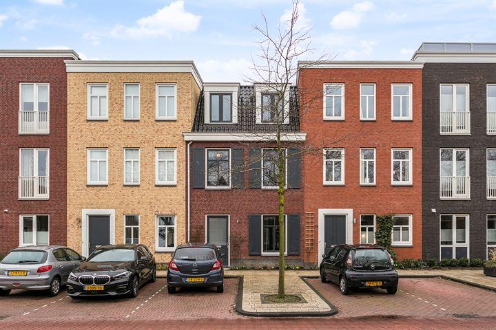Marnixstraat 36