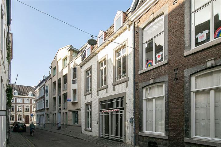 Witmakersstraat 10 C