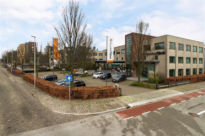 Rivium Westlaan 42, Capelle aan den IJssel