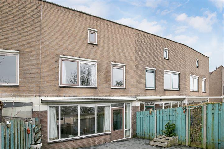 Hannie Schaftstraat 5
