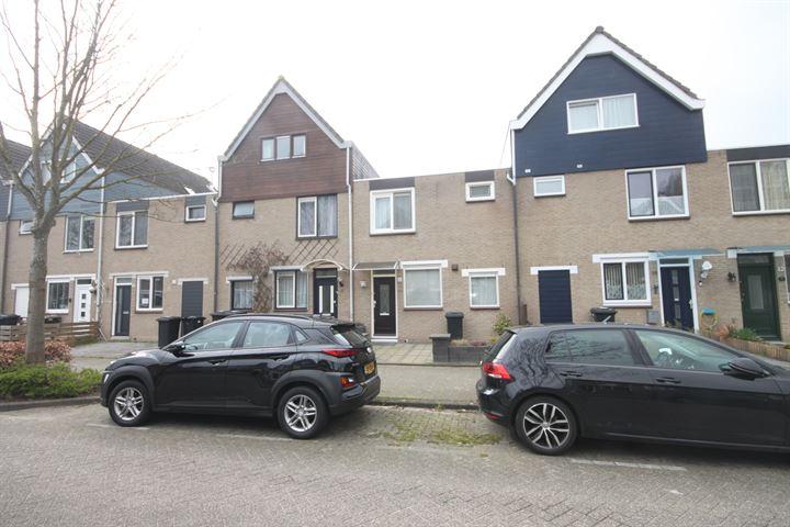 Spakenburgstraat 16