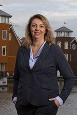 Annette Cazemier (Office manager)