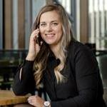 Eveline Janssens - Kandidaat-makelaar