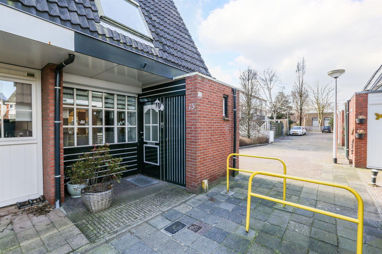 Bekijk foto 2 van Florisstraat 15
