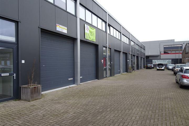 Industrieweg 12 E, Uithoorn