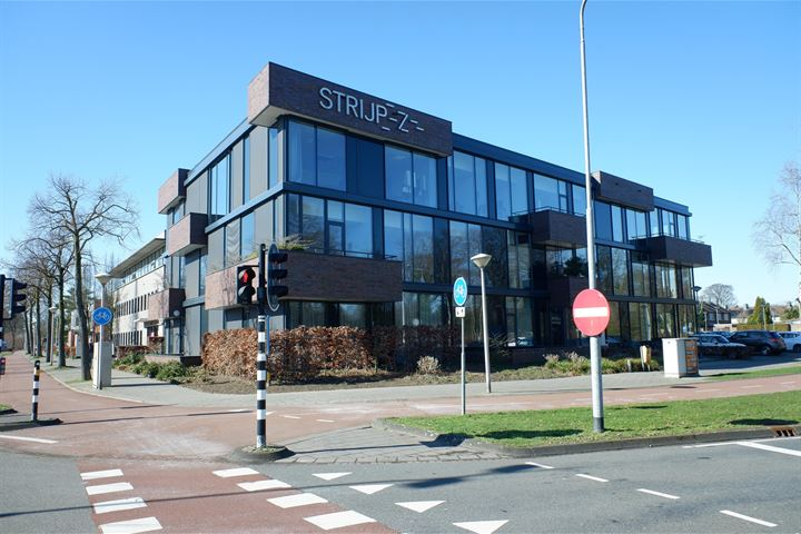 Tilburgseweg-West 100