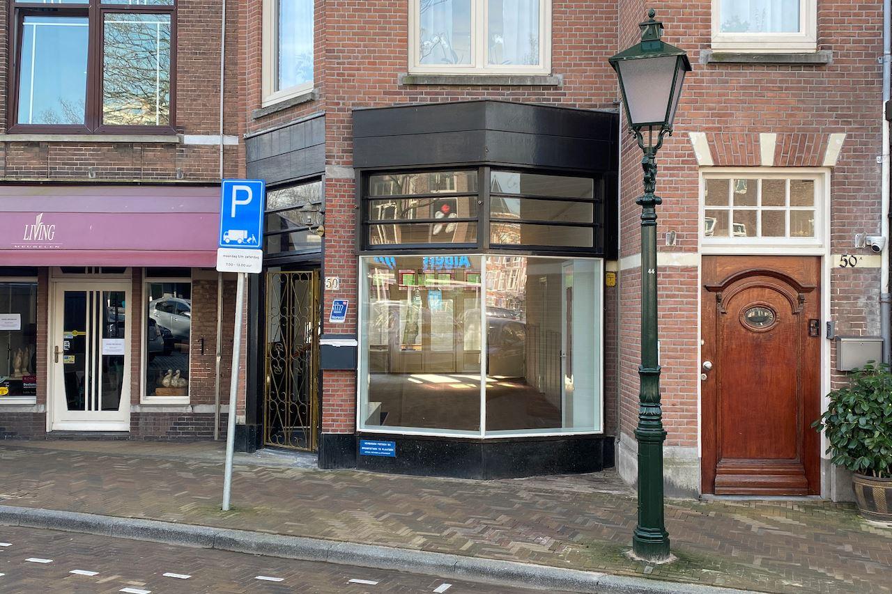 Bekijk foto 1 van Willem de Zwijgerlaan 50
