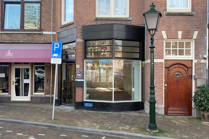 Willem de Zwijgerlaan 50, Den Haag