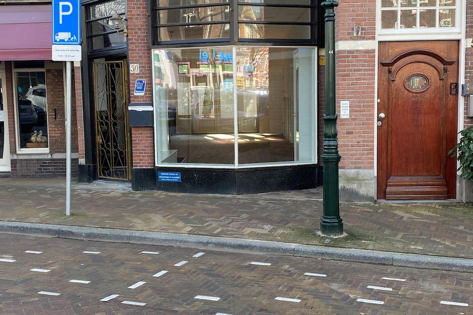 Bekijk foto 3 van Willem de Zwijgerlaan 50