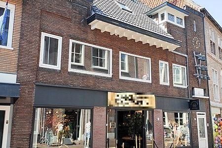 Bekijk foto 3 van Donkerstraat 35 1 en 1a