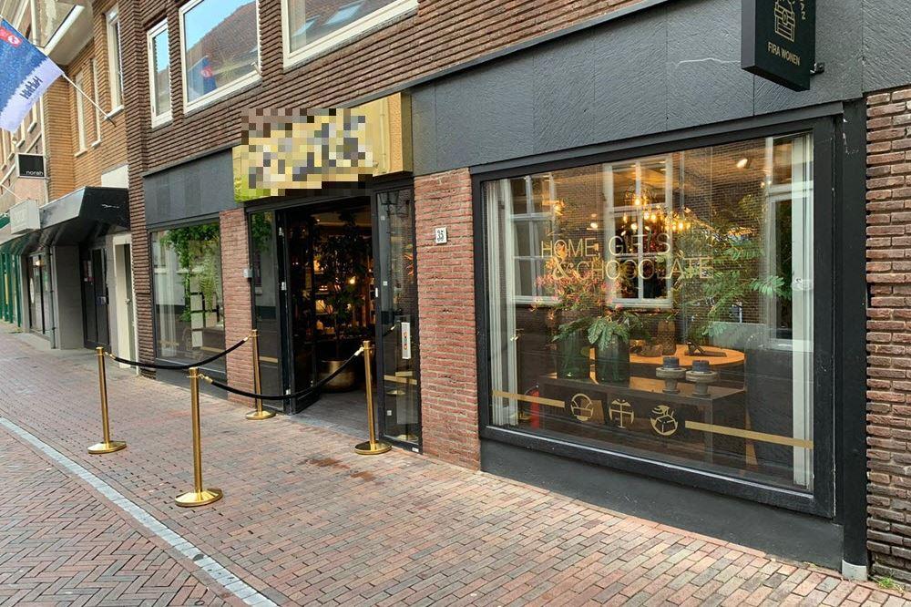 Bekijk foto 2 van Donkerstraat 35 1 en 1a