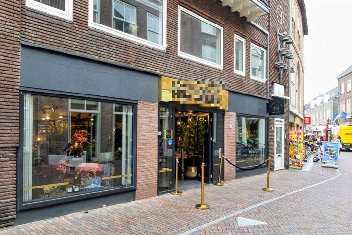 Donkerstraat 35 1 en 1a, Harderwijk