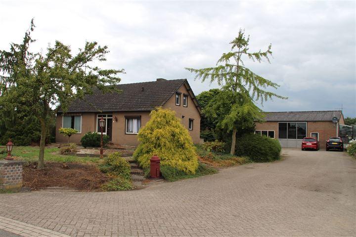 Katsberg 1, Meijel