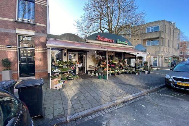 Stevinstraat 161, Den Haag