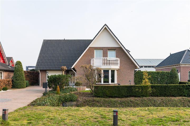 Vreehorstweg 23