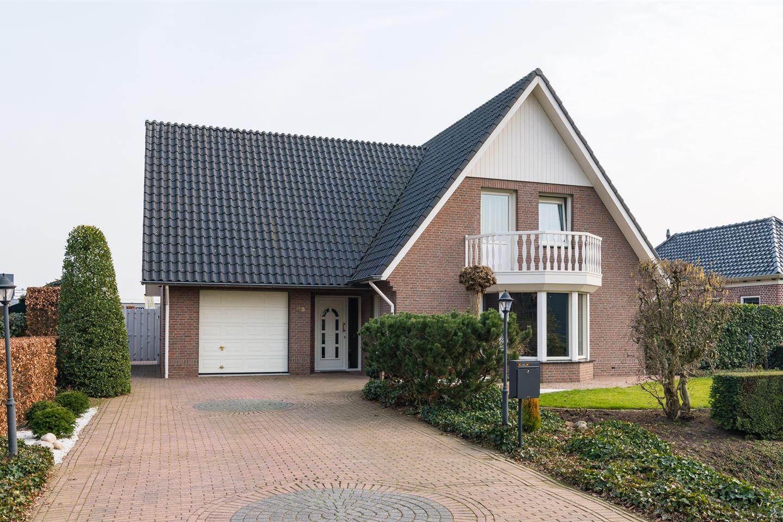 Bekijk foto 2 van Vreehorstweg 23