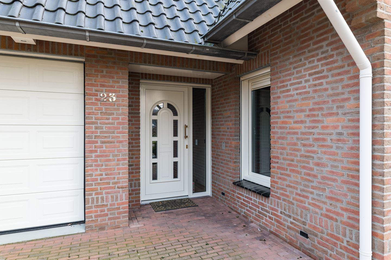 Bekijk foto 4 van Vreehorstweg 23