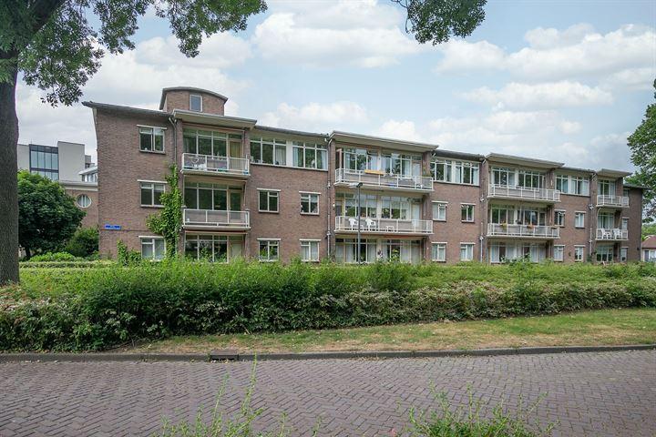 Prins Bernhardstraat 1 F071
