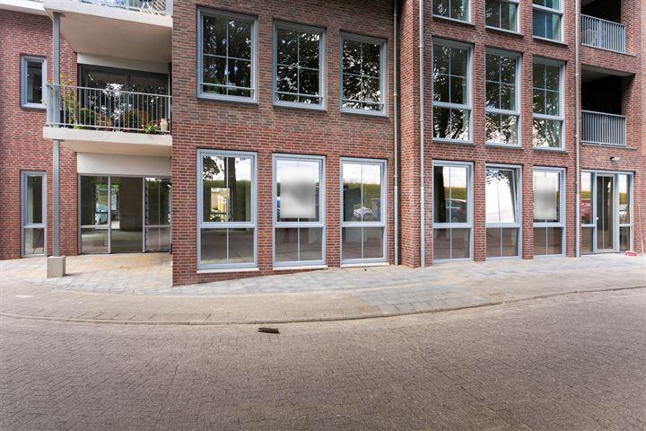 Weverstraat 27, Huissen