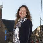 Angela van de Weteringe Buijs - Commercieel medewerker