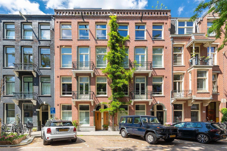 Bekijk foto 1 van Van Breestraat 182 184