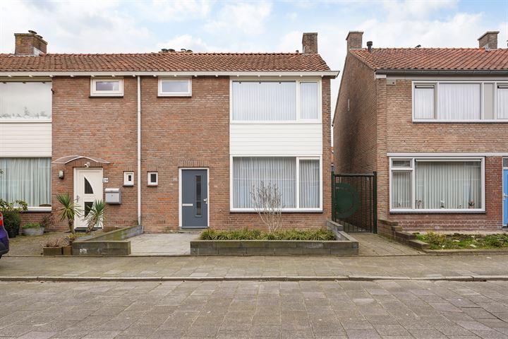 Evert van Dijkstraat 22