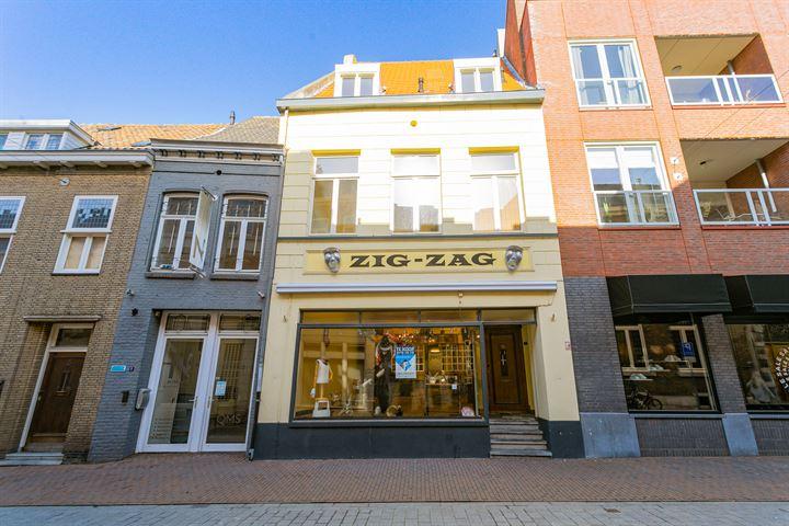 Paredisstraat 11 -11a, Roermond