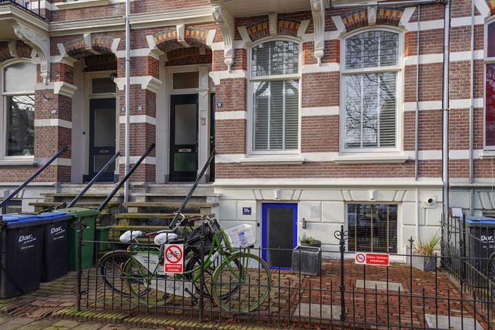 van Slichtenhorststraat 38 a