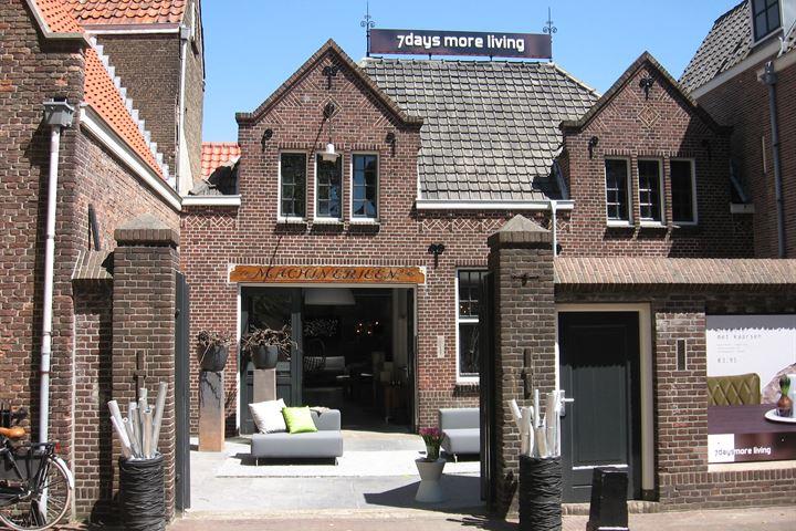 Beestenmarkt 48, Delft