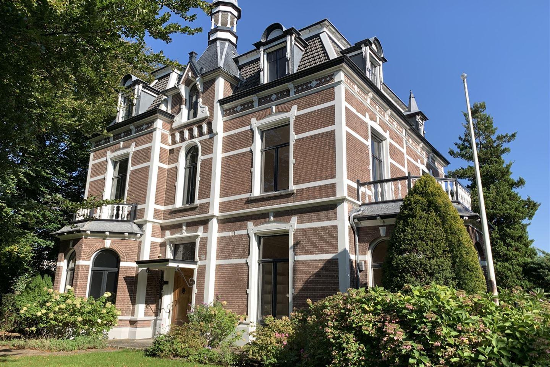 Bekijk foto 3 van Nieuwe 's-Gravelandseweg 27 *