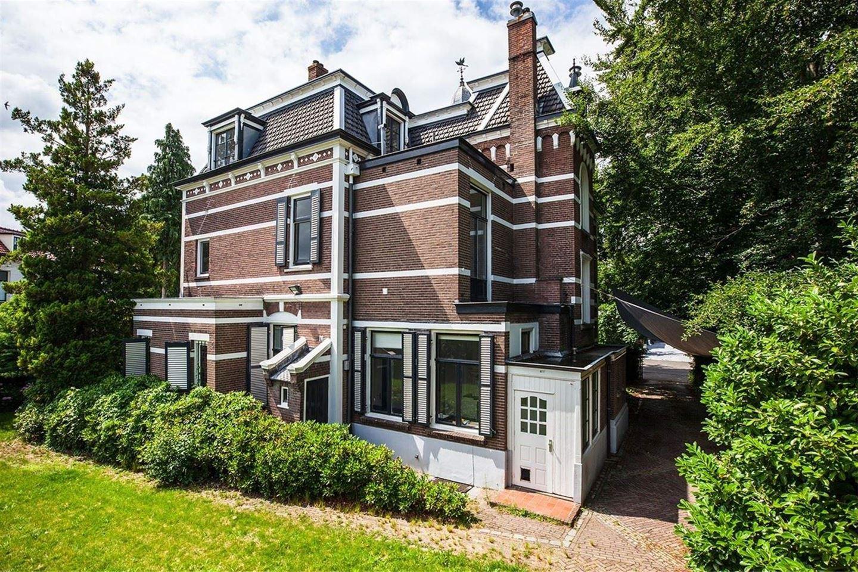 Bekijk foto 4 van Nieuwe 's-Gravelandseweg 27 *