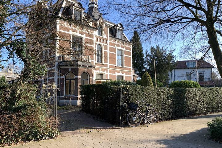Nieuwe 's-Gravelandseweg 27 **, Bussum