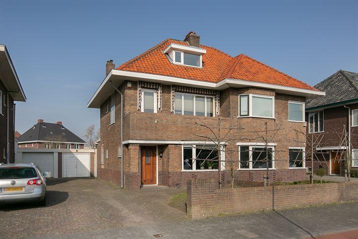 Tilburgseweg 155