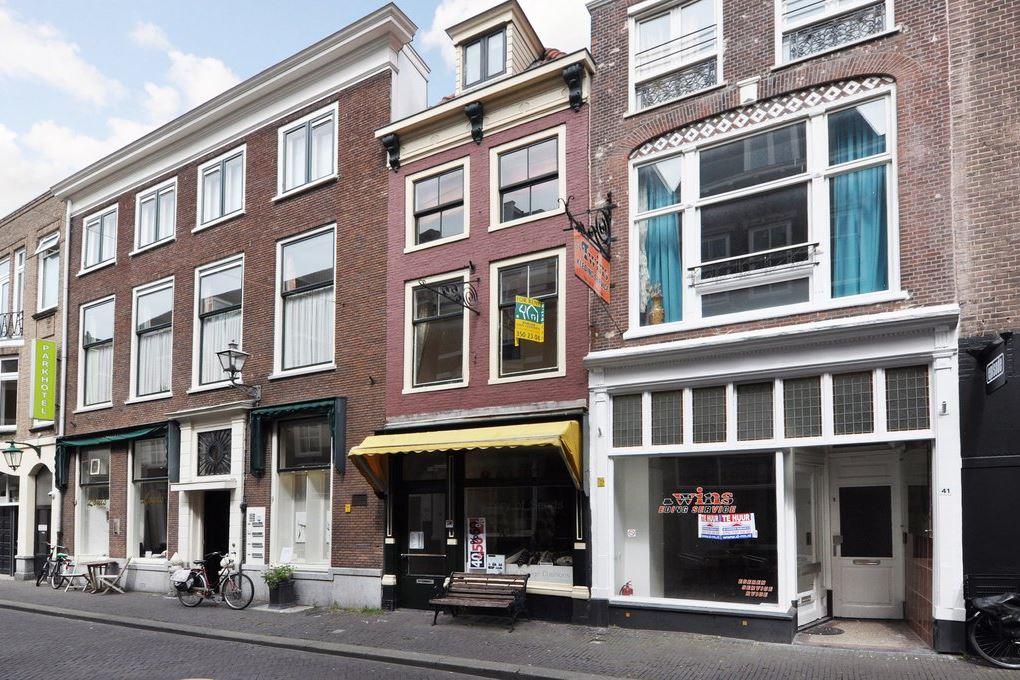 Bekijk foto 5 van Molenstraat 43 A