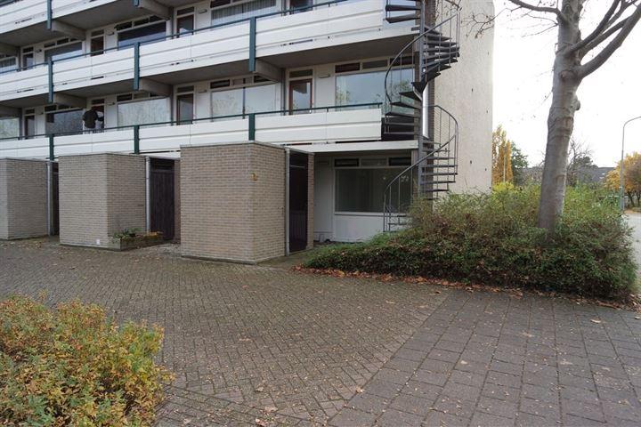 Jacob Boekestraat 1