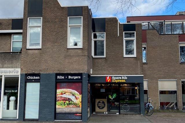 Bekijk foto 1 van Rijssensestraat 125