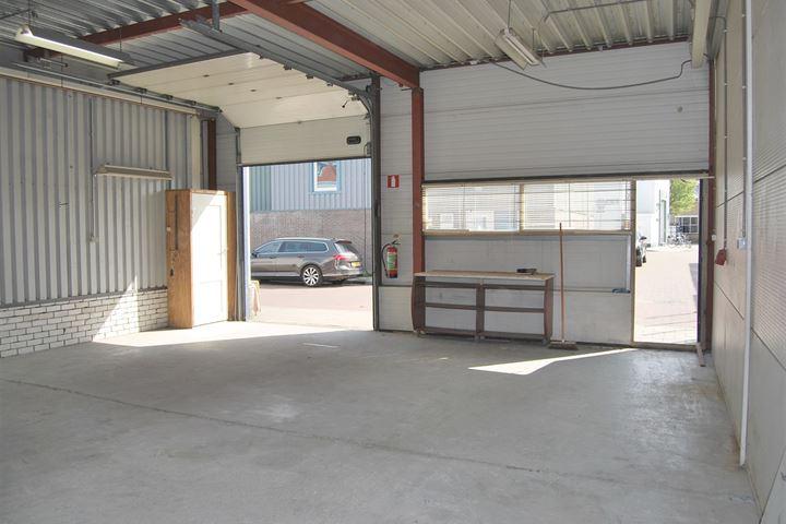 Nijverheidswerf 47, Bussum