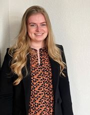 Tessa van Bergen - Commercieel medewerker