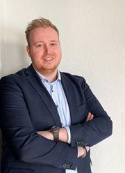 Thomas van de Water - Commercieel medewerker