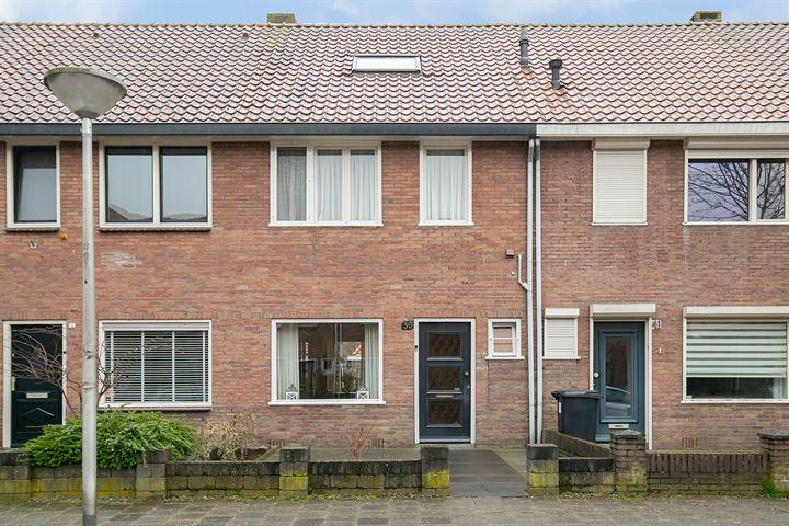 Bergen op Zoomstraat 39