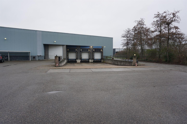 Bekijk foto 1 van Nansenbaan 15