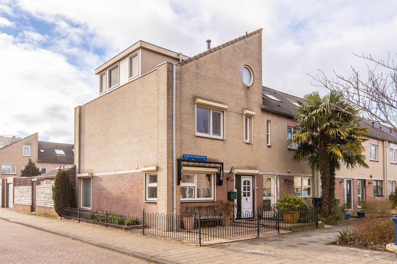 Bekijk foto 1 van Louis de Funèsstraat 32