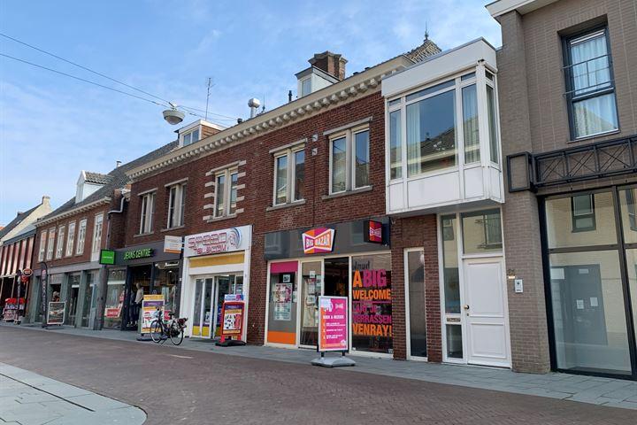 Grotestraat 59, Venray