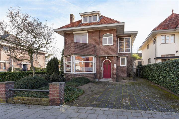 Mr. van Coothstraat 49