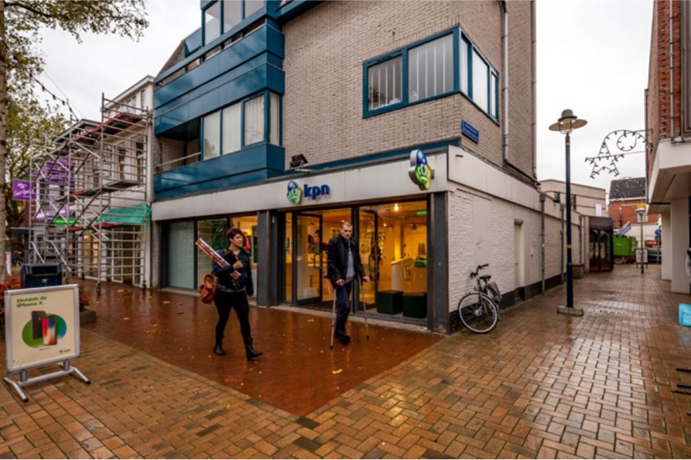 Bekijk foto 2 van Noorderbuurt 35