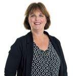 Petra Harms - Commercieel medewerker