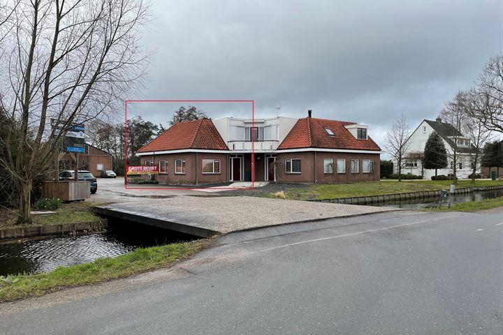 1e Tochtweg 42, Nieuwerkerk aan den IJssel