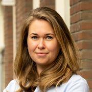 Eline Regterschot - Vastgoedadviseur